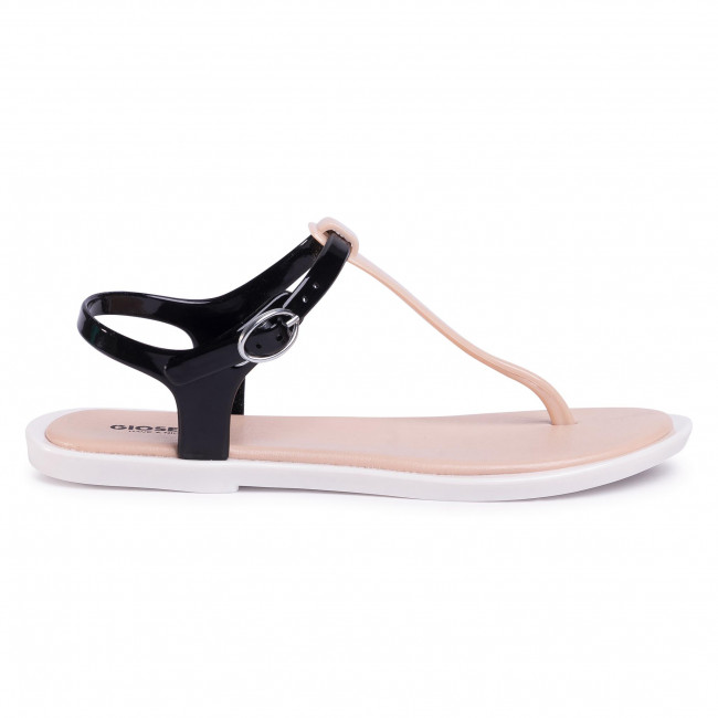 Sandales GIOSEPPO - Bhopal 59419 Nude - Sandales décontractées - Sandales - Mules et sandales - Femme QKbHx4DR