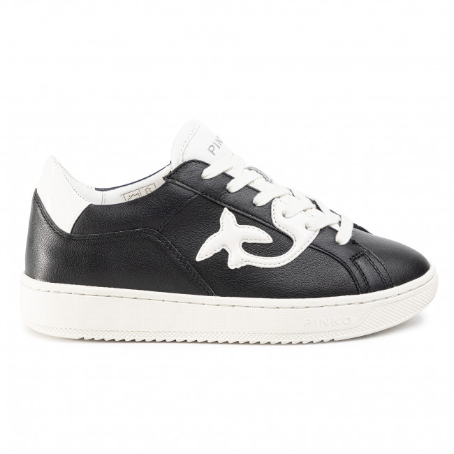 Sneakers PINKO - Liquirizia Sneaker PE 20 BLKS1 1H20PW Y61A Nero/Bianc ZZ2 - Sneakers - Chaussures basses - Femme oHPz7TLO