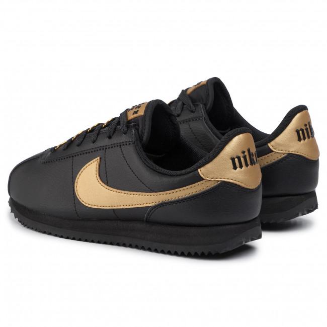 Chaussures de Running Entrainement Homme GS Nike Cortez