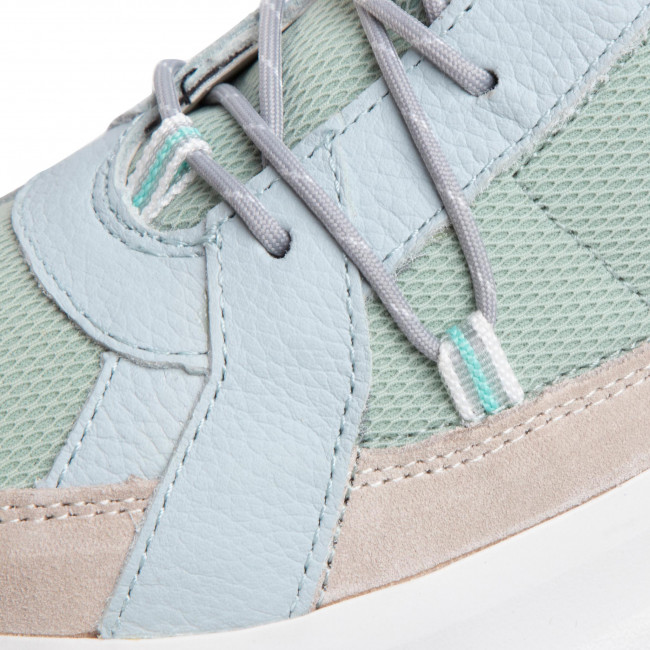 Sneakers VAGABOND - Indicator 4926-102-83 Dusty Mint Multi - Sneakers - Chaussures basses - Femme H8zhMpG7