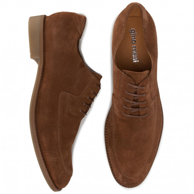 Chaussures basses GINO ROSSI - Mare MMU244-Z39-R500-2500-0 82 - Détente - Chaussures basses - Homme wU3hliUh