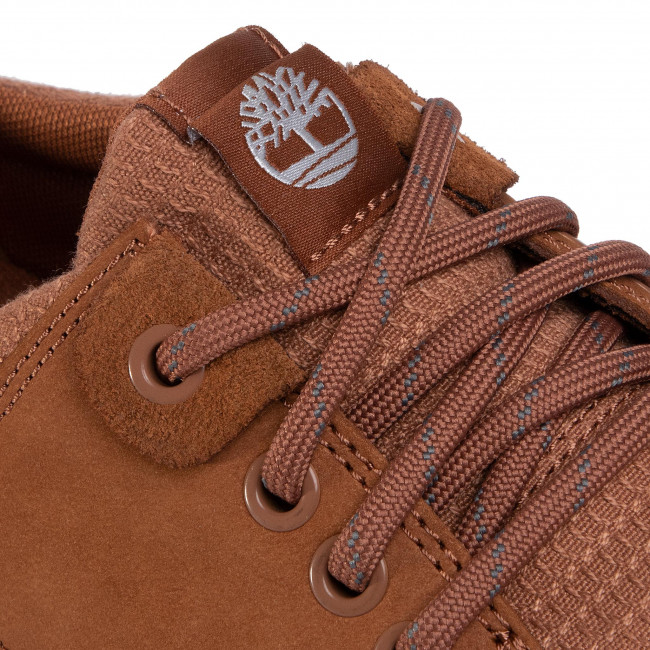 Chaussures basses TIMBERLAND - Killington TB0A2DDB140 Medium Brown Mesh - Détente - Chaussures basses - Homme p2bRxoXn