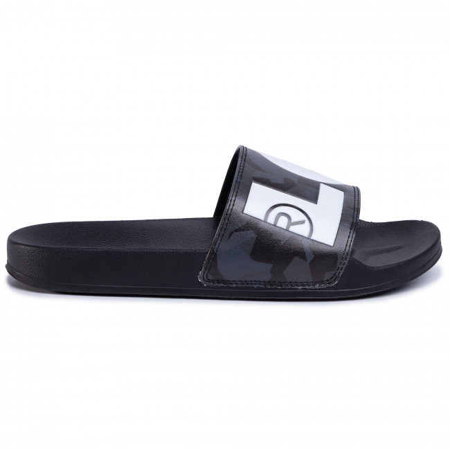 Mules / sandales de bain LEVI\'S - 231548-1794-58 Dull Grey - Mules - Mules et sandales - Homme EYbGS5M7