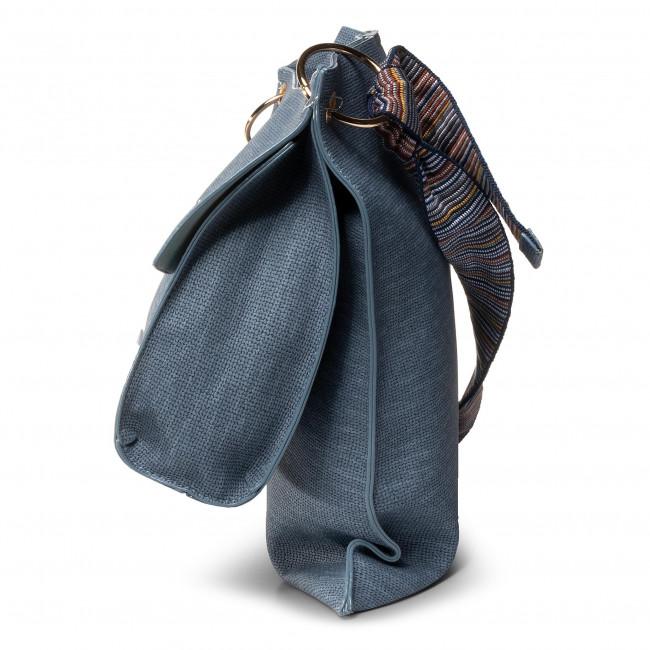 Sac à main NOBO - NBAG-I2900-C012 Bleu - Bandoulières - Sacs z4R7fSOh