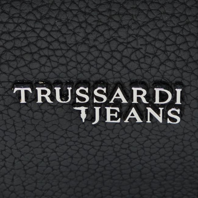 Sac à main TRUSSARDI JEANS - 75B00916 K299 - Classiques - Sacs MXgWjEXb