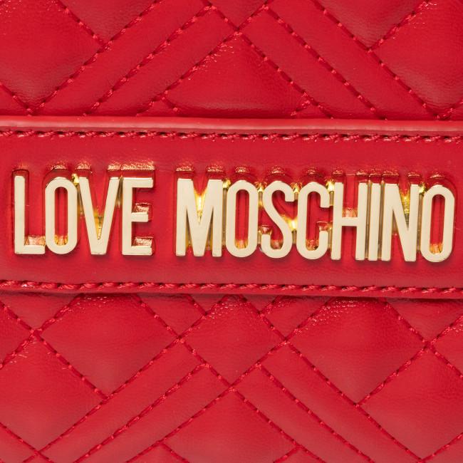 Sac à main LOVE MOSCHINO - JC4001PP1ALA0500 Rosso - Classiques - Sacs ynnif3En