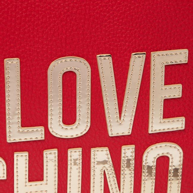 Sac à main LOVE MOSCHINO - JC4288PP0AKP150A Mix Rosso/Nero - Cabas - Sacs yYGBqGZd