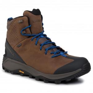 Chaussures Trekking Merrell Yokota 2 Wp J99707 Black De 3RqAc4jS5L