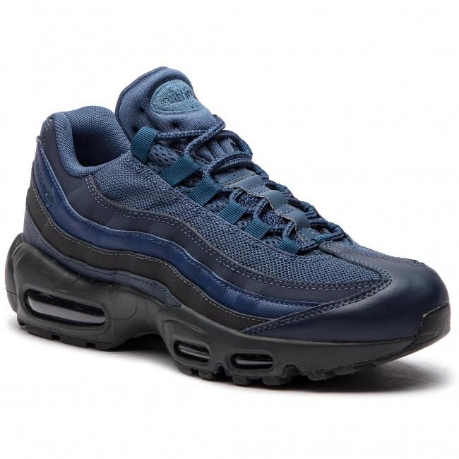 air max 95 uomo blu