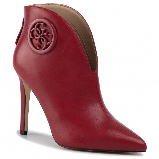 Tronchetti GUESS Orlee FL8ORL LEA09 RED