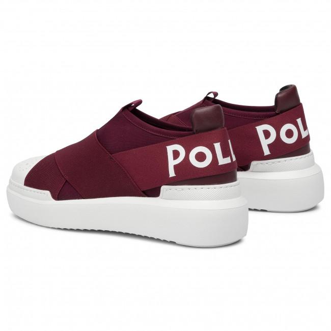 Sneakers POLLINI SA15094G18T3155A BiaBor