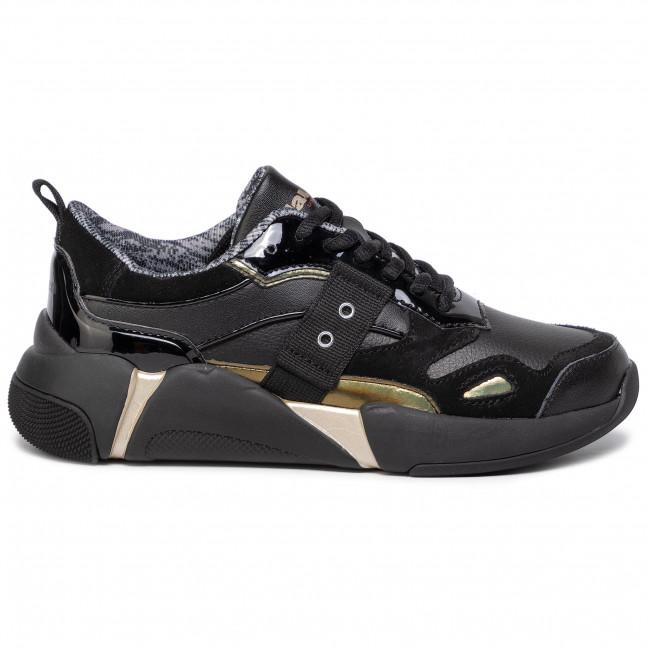 Sneakers BLAUER 9FMONROE01LEA Black