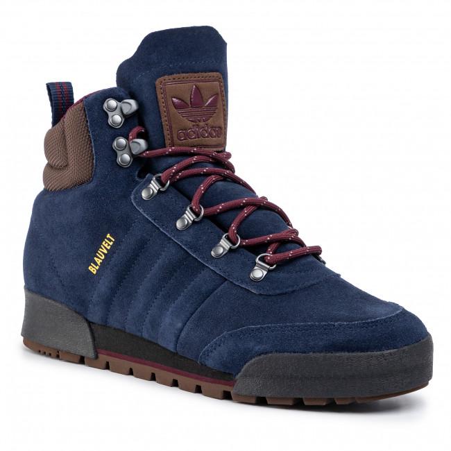 Scarpe adidas Jake Boot 2.0 EE6207 ConavyMaroonBrown
